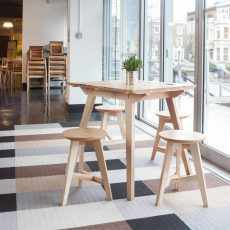 Stool kursi cafe unik