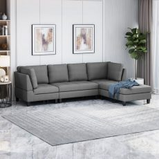 sofa ruang tv modern