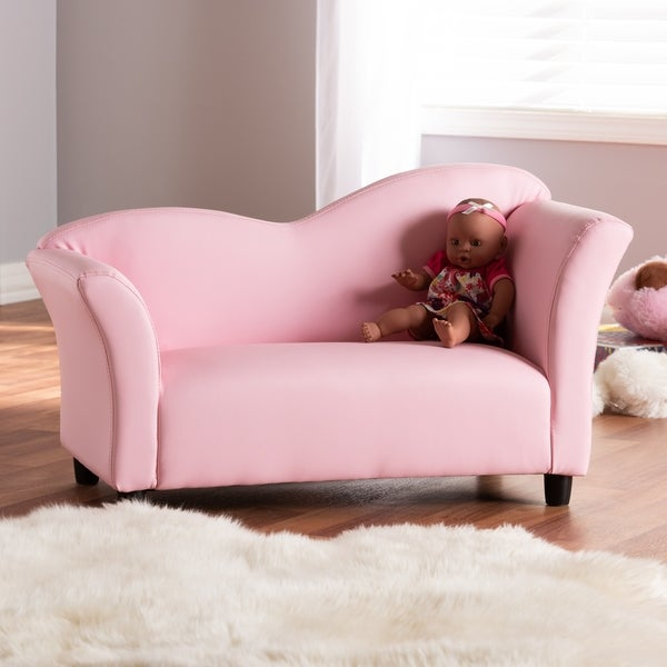 2 seater mini sofa