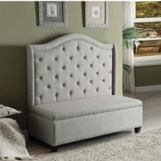 empire sofa antik