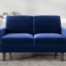kursi sofa 2 seater