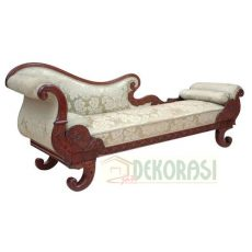 sofa chaise longue antique
